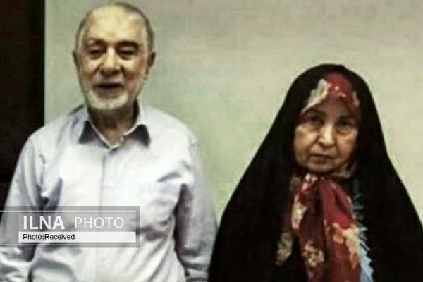ابتلای میرحسین موسوی و همسرش به بیماری کرونا