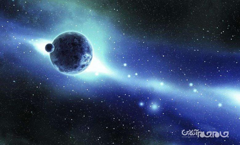 ابداع جدید دانشمندان برای شناسایی ماده تاریک+عکس