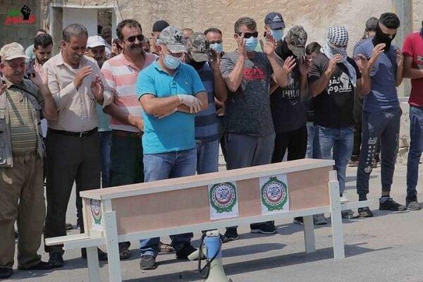 اتحادیه بیمار عرب نفسش به شماره افتاده است