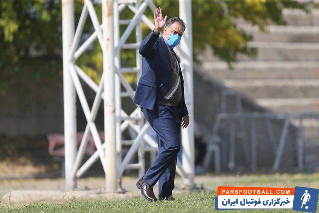 احمد مددی: ماجرای سیدحسین حسینی و رشید مظاهری درون خانوادگی است