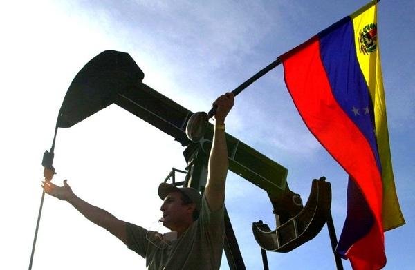 ازسرگیری صادرات مستقیم  نفت خام ونزوئلا  به چین