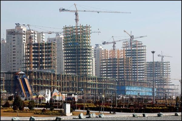 اعلام ممنوعیت احداث ساختمان بر روی پهنههای گسلی به ۶ استاندار