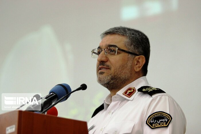 اعمال محدودیت تردد به مراکز استانی از فردا