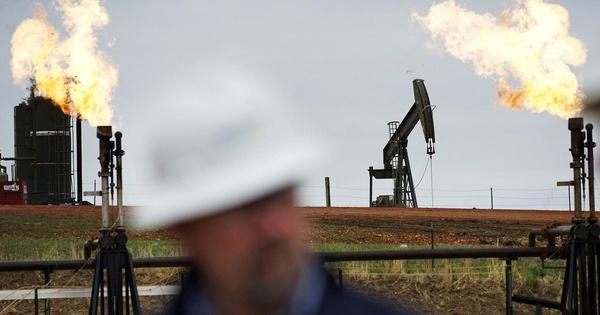 افزایش شمار دکلهای نفت و گاز آمریکا برای چهارمین ماه پیاپی