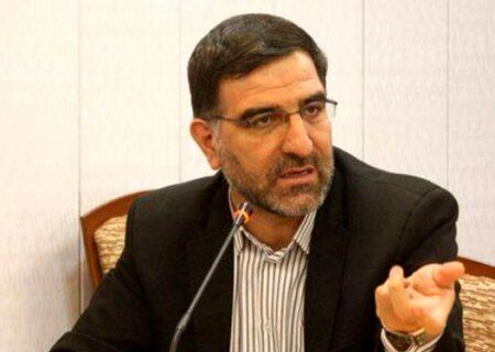 مستندات عضو هیات رئیسه مجلس درباره فرهاد مجیدی