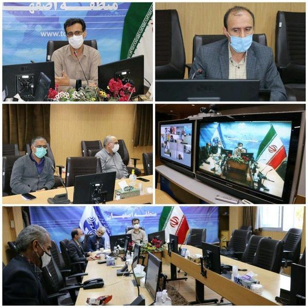 انتخابات انجمن صنفی کارکنان مخابرات اصفهان الکترونیکی برگزار میشود