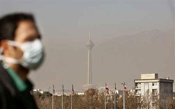 تشریح دو پارامتر اصلی در بوی نامطبوع تهران