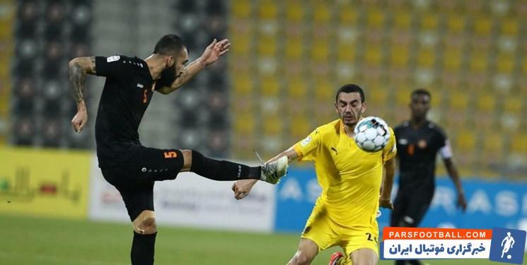 بحران در ام صلال ؛ باشگاه قطری با ۴ امتیاز در رده آخر قرار گرفت
