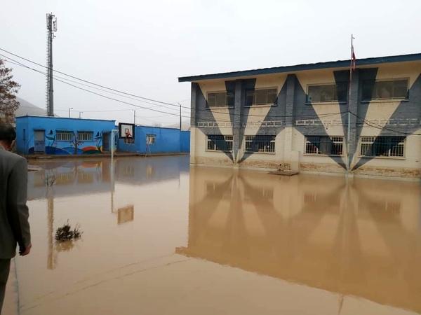 برآورد خسارت سیل خوزستان پس از فروکش شدن سیل/ مشکل خوزستان نبود شبکه سراسری فاضلاب است