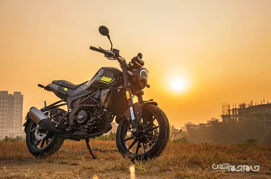 بررسی و معرفی موتورسیکلت بنلی لئونچینو ۲۵۰+عکس