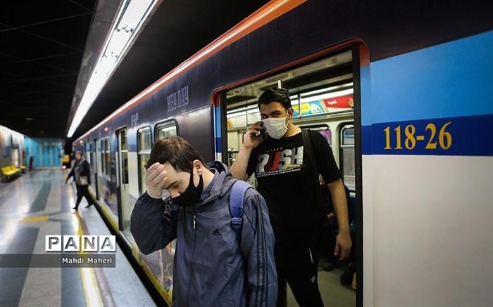 بلیت مترو گران میشود؟
