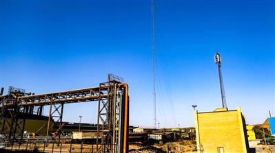 بهرهبرداری از شبکه رادیویی دیجیتال در شرکت فولاد مبارکه