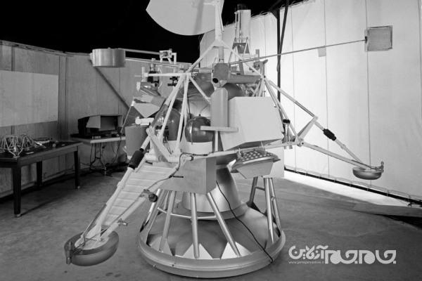 بوستر راکت مأموریت سال ۱۹۶۶ به ماه در مدار زمین گرفتار شده است+عکس