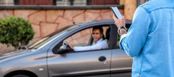 تاکسی اینترنتی اسنپ به کیش میرود