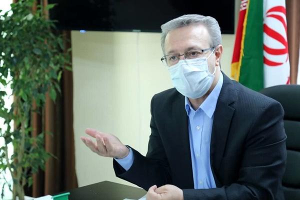 تاکنون واکسن کرونا خریداری نکردهایم/  تنها ۲۰ درصد جمعیت ایران میتوانند واکسینه شوند/ بهترین راه درمان، قطع زنجیره انتقال است