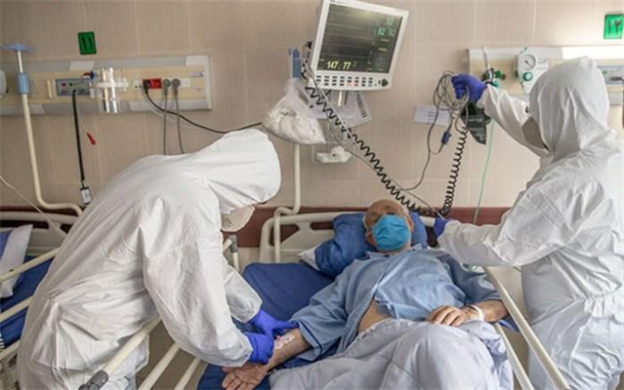 تخت های مراقبت ویژه در زاهدان افزایش یافت