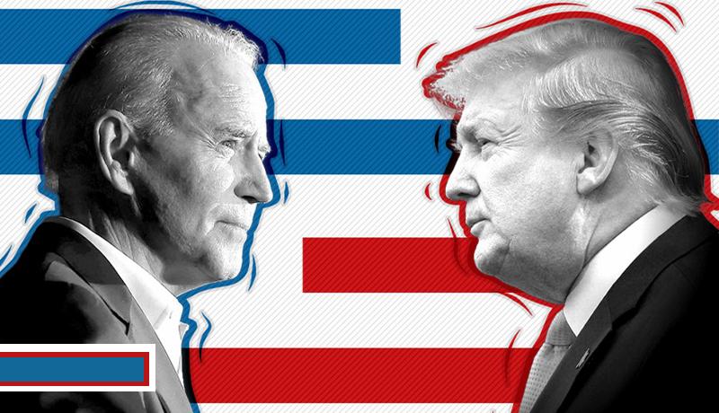 آغاز شمارش آراء انتخابات ریاست جمهوری آمریکا /  رقابت تنگاتنگ در ایالتهای سرنوشتساز/ بایدن در الکترال پیشتاز است و ترامپ در آراء مردمی/ رای ایالتهای طلایی برای ترامپ