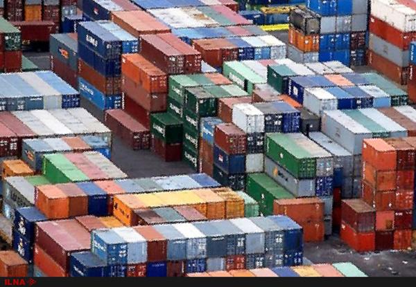 افزایش ۳۵ درصدی صادرات از گمرک جلفا طی ۸ ماهه سال ۹۹
