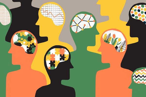 تست شخصیتی در راستای تعیین میزان عصبانیت فرد