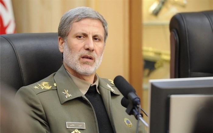 توضیحات وزیر دفاع درباره جزئیات عملیات ترور شهید «فخریزاده»