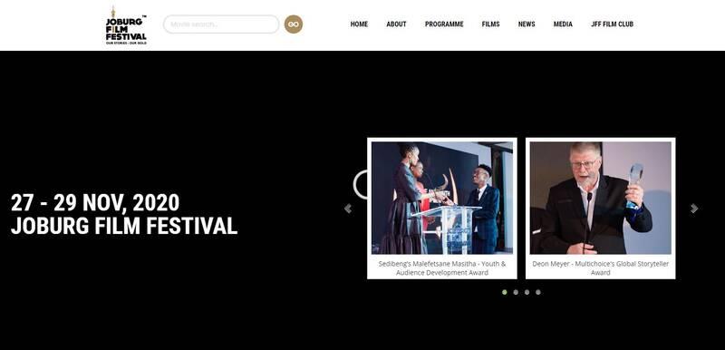 جشنواره آفریقاییها با وجود کرونا آب رفت/ درخشش بازیگر آفریقایی در ۸۱ سالگی +عکس