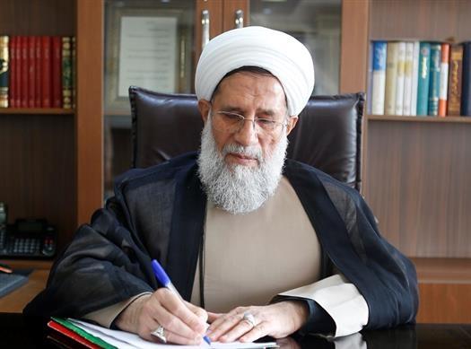 حجتالاسلام محمدحسنی درگذشت مدیر روابط عمومی نیروی دریایی ارتش را تسلیت گفت