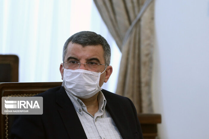 ایران با همکاری چند کشور واکسن کرونا تولید میکند