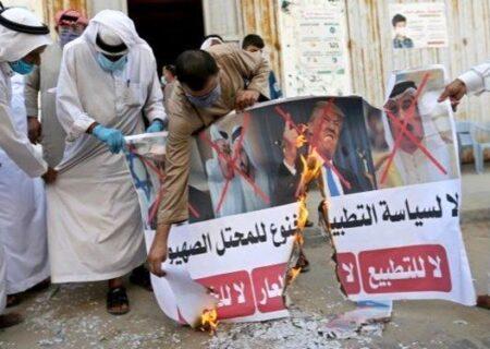 انتقاد حماس از میزبانی امارات از هیأتی مرتبط با شهرکسازیهای اسرائیل