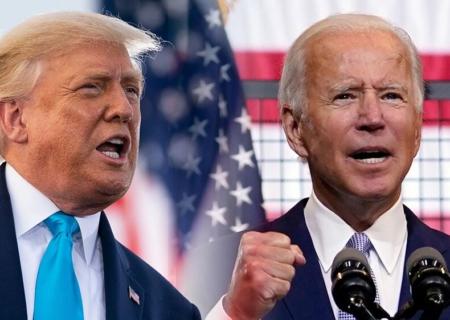 خبرهای داغ انتخابات آمریکا؛ شکایت ترامپ رد شد