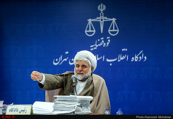 خداحافظی قاضی سرشناس پروندههای امنیتی با دادگاه انقلاب