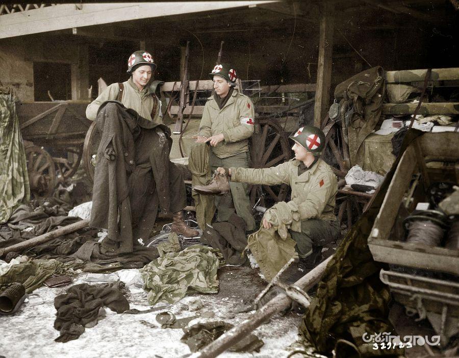 خونینترین، بیرحمانهترین و پرتلفاتترین نبردهای جنگ جهانی دوم: از آیوجیما تا استالینگراد+عکس