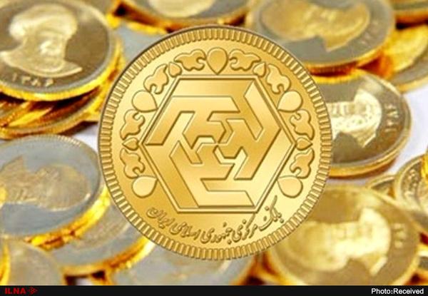 خیز دوباره نرخ سکه و طلا / سکه فعلا ۴۰۰ هزار تومان گران شد