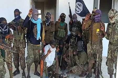 داعش ۵۰ نفر را در موزامبیک گردن زد