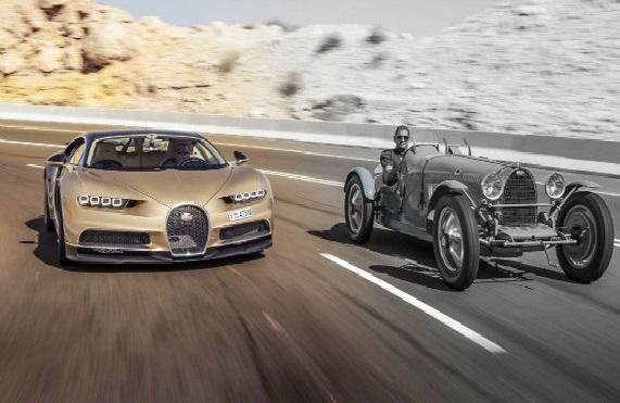 دانستنی ها درباره خودرو، از ابتدای بدو تولد