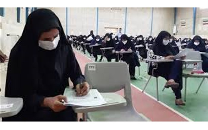 جذب ٢۵ هزار نیرو در آموزش و پرورش در مرداد