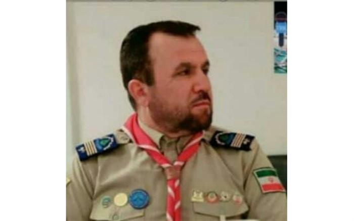 پیام تسلیت علیرضا کاظمی در پی درگذشت مربی پیشکسوت تشکیلات پیشتازان