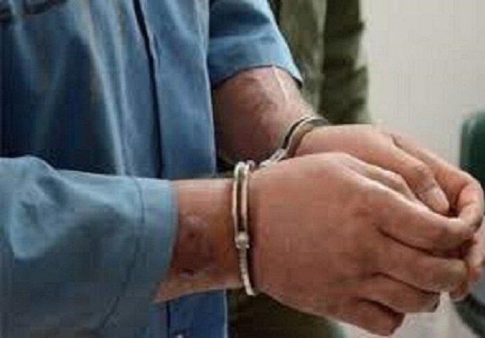 دستگیری کلاهبرداری تلگرامی با ترفند فروش طلا وجواهر