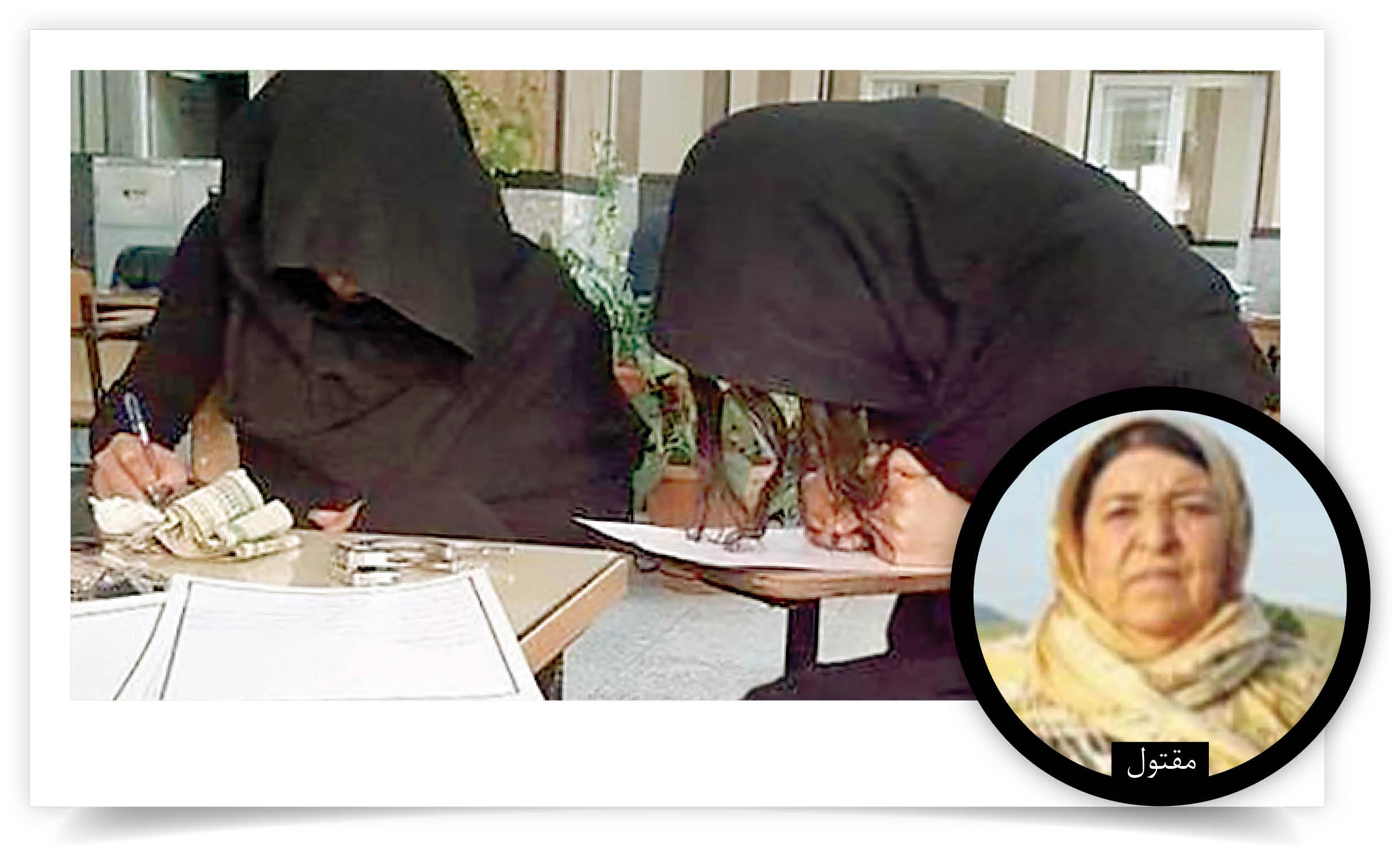 دستگیری قاتلان زن خیر در شهرستان سقز