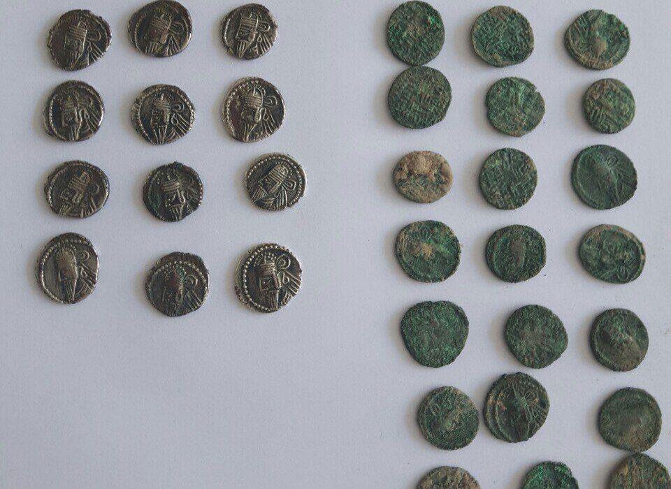 دومین سارق سکههای ابنبابویه دستگیر شد