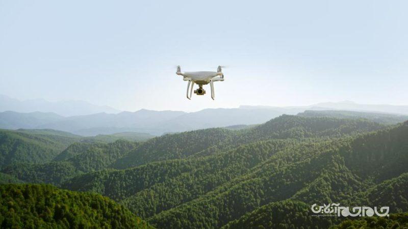 روشی جدید برای شناسایی زودتر افراد گم شده در طبیعت؛ استفاده از هوش مصنوعی+عکس