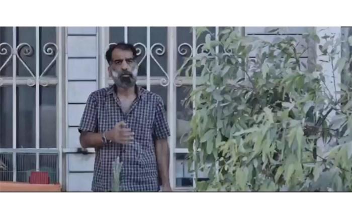 رونمایی از آنونس « تن پوش »