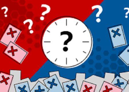 نتایج نهایی انتخابات آمریکا چه زمانی مشخص می شود؟