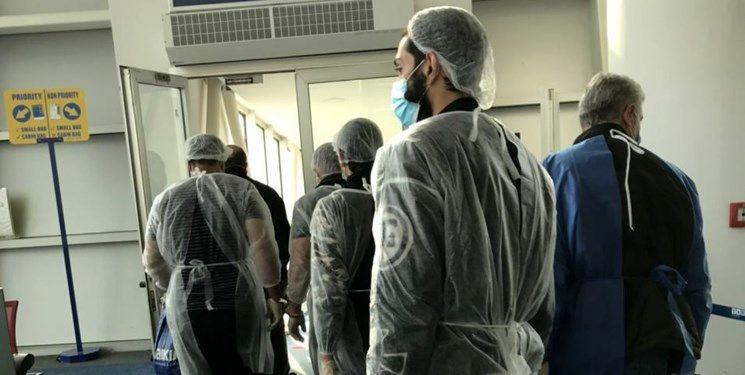 انتقال ۶ زندانی ایرانی محبوس در گرجستان به ایران