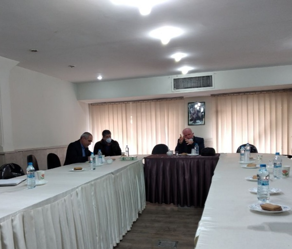 سالروز تصویب قانون کار در قزوین مجازی برگزار میشود