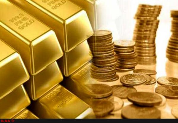 سکه ریزشی شد؛ افت سکه ۲ میلیون و ۴۰۰ هزار تومانی