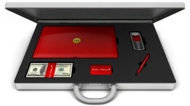 سیستم پرداخت پرفکت مانی