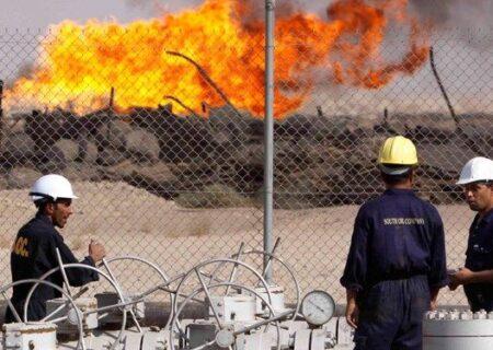 تلاش چین برای کنار زدن شرکتهای نفتی آمریکایی در عراق