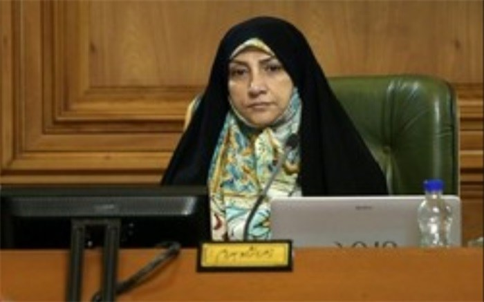 شناسایی ۱۸۰۰ نقطه جرم خیز و بیدفاع در شهر تهران