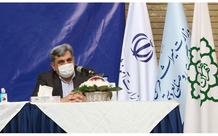 شهردار تهران: تلاش میکنیم تمامی مناطق تهران مدارس باکیفیت داشته باشند