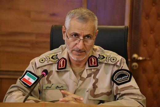 """شهید """"طهرانی مقدم"""" یکی از افتخارات کشور است"""